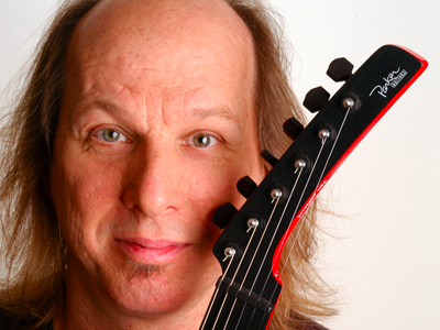 Adrian Belew Early Eventide Rose user