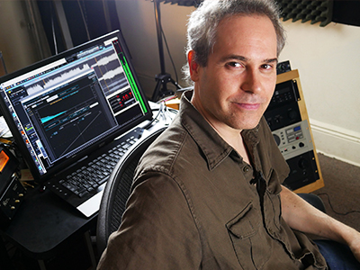 Eventide Newfangled Audio - Elevate Mastering Limiter - AAX VST and AU - Alex Saltz