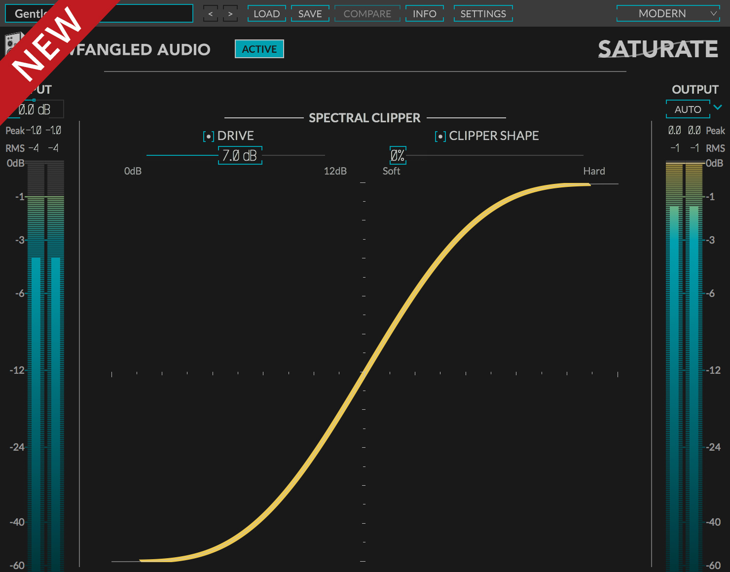 Elevate | Eventide Newfangled Audio Mastering Limiter Plugin