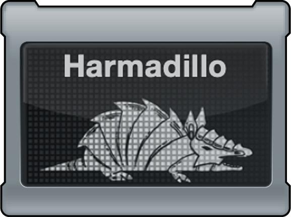 Harmadillo - Univibe Harmonic Tremolo