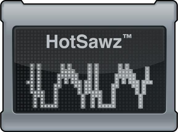 HotSawz Synth H9 Algorithm