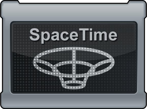 Spacetime Algorithm