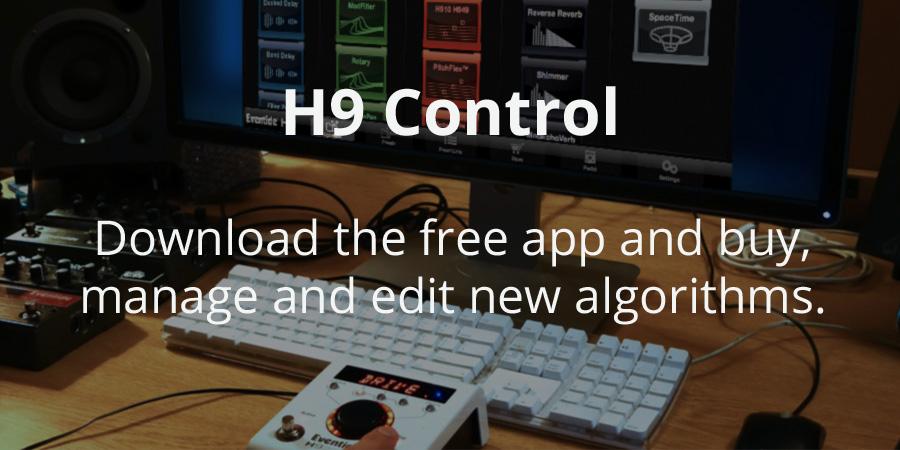 H9 Control Icon