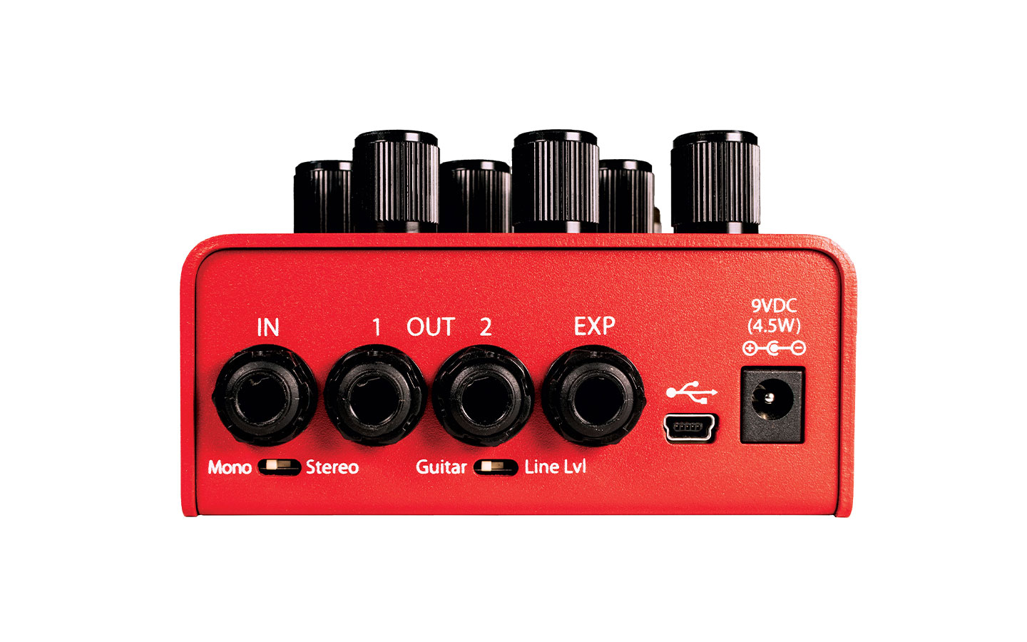 MicroPitch Delay Pedal Eventide H3000