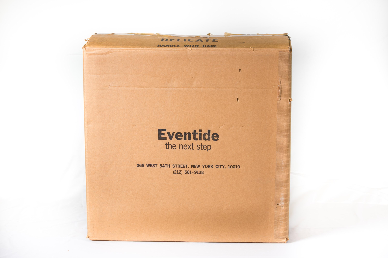 Original H910 Harmonizer Shipping Box