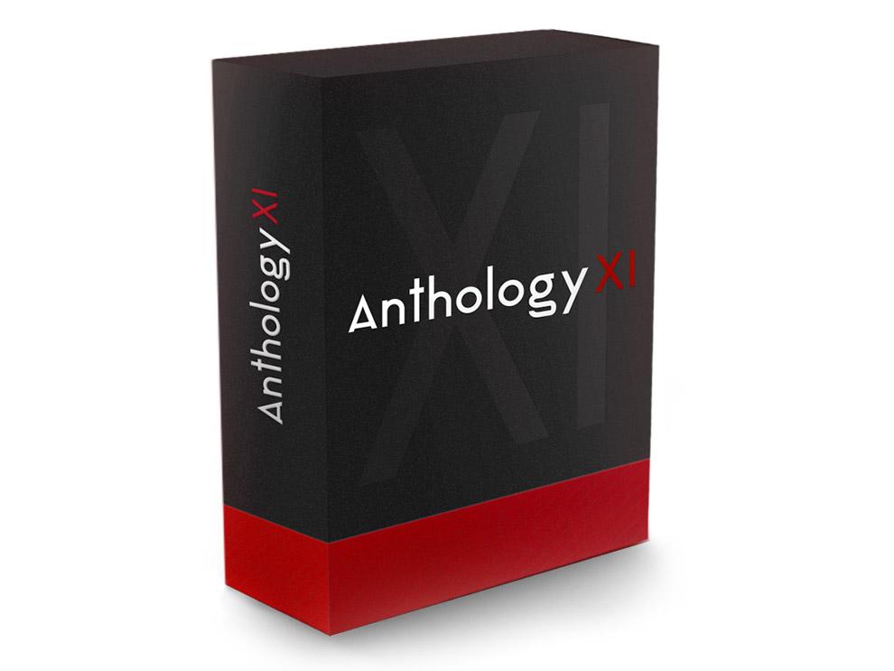 Anthology XI | Eventide 23 Plugin Bundle