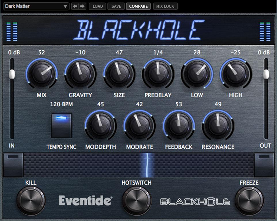 Blackhole on Sale