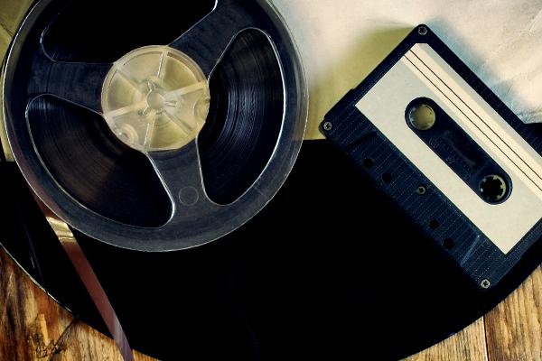 Audio Restoration Picture