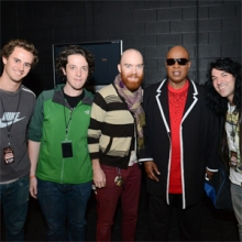 Eventide & Stevie Wonder