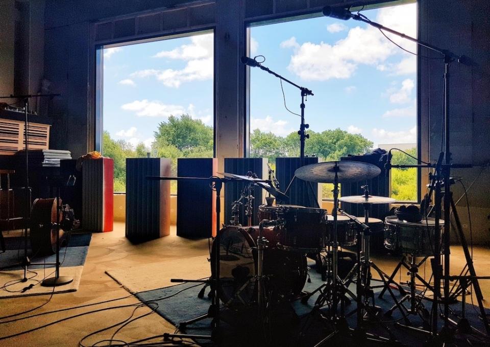 Recordia Studio 1